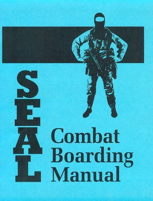 SEAL Combat Boarding Manual