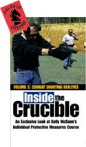 Inside the Crucible Vol. 2