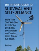 INTERNET GUIDE TO SURVIVAL AND SELF-RELIANCE