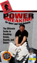 Power Breaking for Sport and Self-Defense
